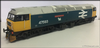 Bachmann 31-660A TTC I Class 47 47593 'Galloway Princess' - Expertly Reworked by ABC
